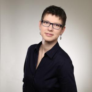 Susann Langner Portrait